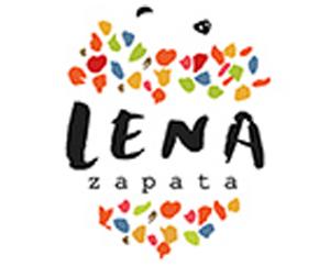 Diseño web en Sabadell para Lena Zapata